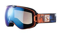 salomon goggles photo