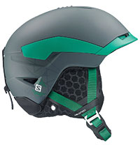 Salomon helmet photo