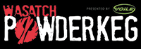 wasatch powder keg logo