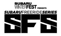 subaru freeride series logo