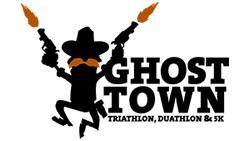 ghost town triathlon