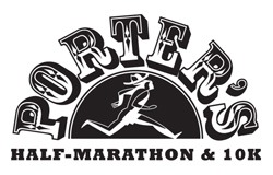 porters half marathon