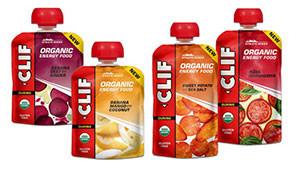 CLIF energy food photo