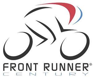 logo for the front runner century