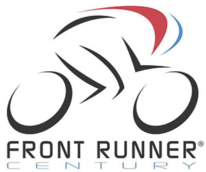 logo for the front runner century