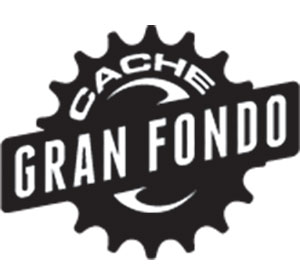 logo for the gran fondo