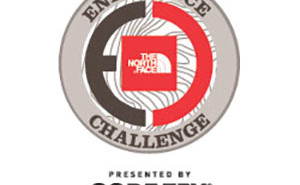 north face endurance logo