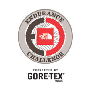 north face endurance logo