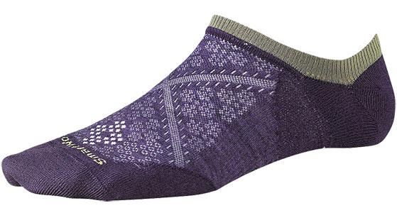 Smart Wool sock photo