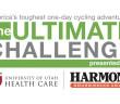 Ultimate challenge logo