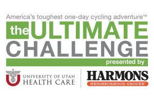 Ultimate challenge logo
