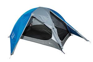 Moutain Hardwear tent photo