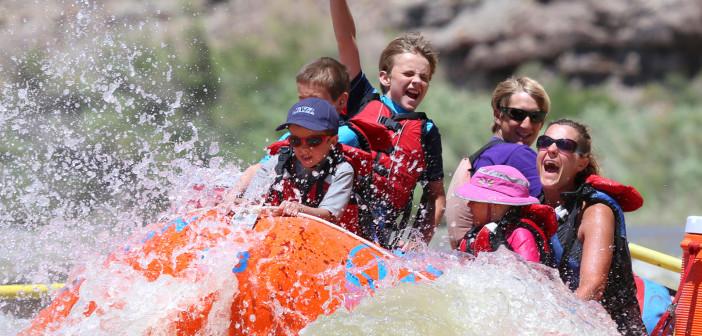 Beat the Summer Heat With Utah's Coolest Outdoor Activities