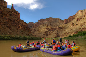 desolation-canyon-utah-rafting-flotilla