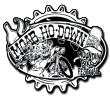 Moab ho down logo