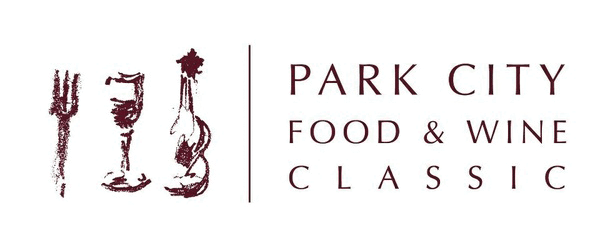 Park City Food & Wine Classic Logo