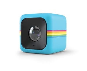 Polaroid Cube photo