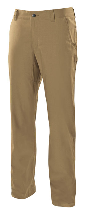 Sierra dri canvas pants photo
