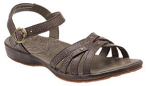 keen palms sandal photo