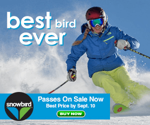 Snowbird Season Pass Discount code OSGM