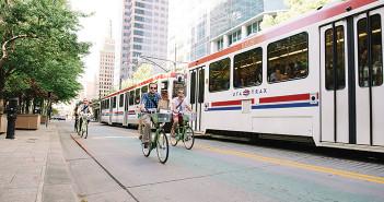 Urban biking feature image