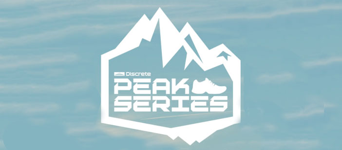 peak series logo
