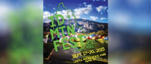 Idaho Mountain Fest banner
