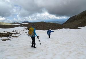 snowclimb