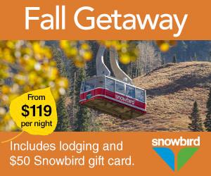 fall snowbird deals
