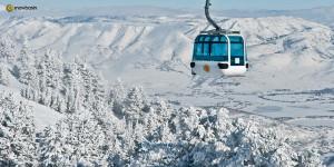 Snowbasin resort photo