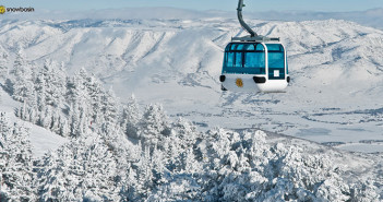Snowbasin resort photo