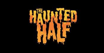 haunted half logo