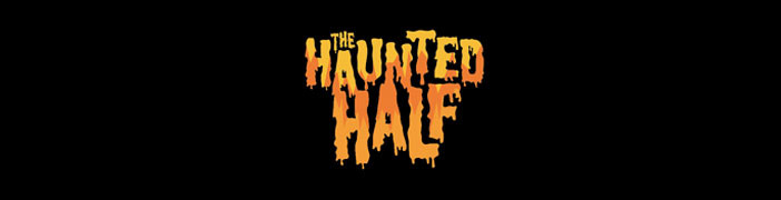 haunted half logo