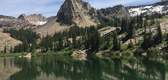 Lake Blance
