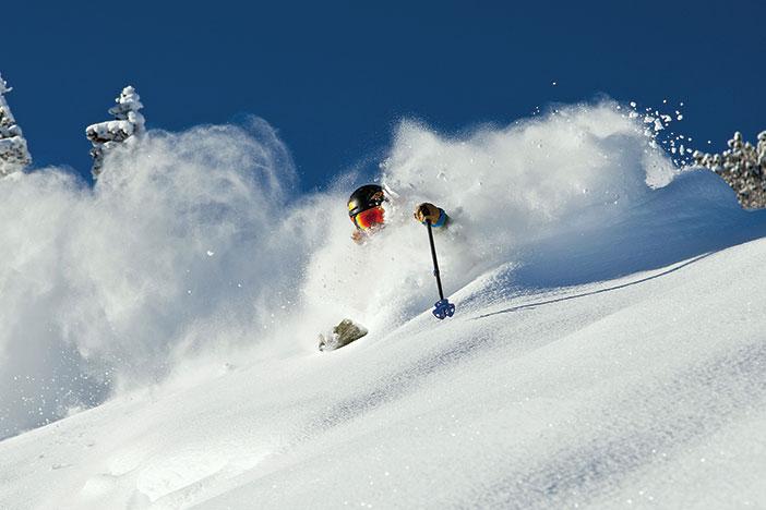 Photo Credit: Adam Clark / Ski Utah