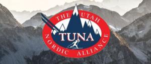 TUNA Utah Nordic logo