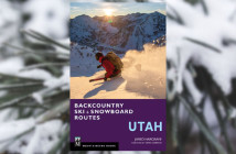 Backcountry book cover image