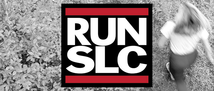 Run SLC image