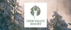 Deer Valley FIS banner