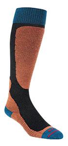 Fit ski socks image