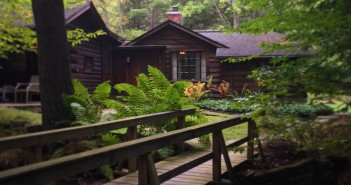 Miller Cabin