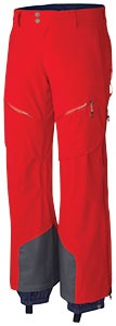 Colombia Men's snow pant photo