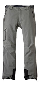 Outdoor Research ski pant photo