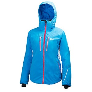 helly hansen women's jacket photo