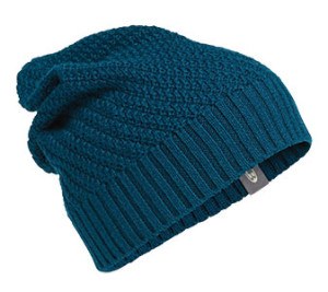 Icebreaker hat photo
