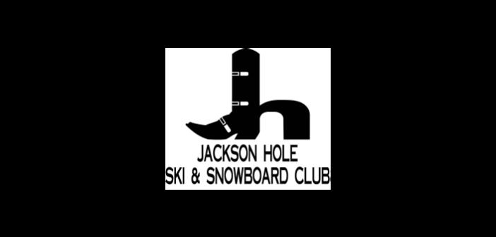 jackson hole ski and snowboard club logo