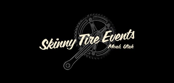 Skinny Tire Event logo