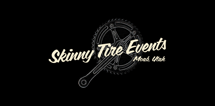 Skinny Tire Event logo