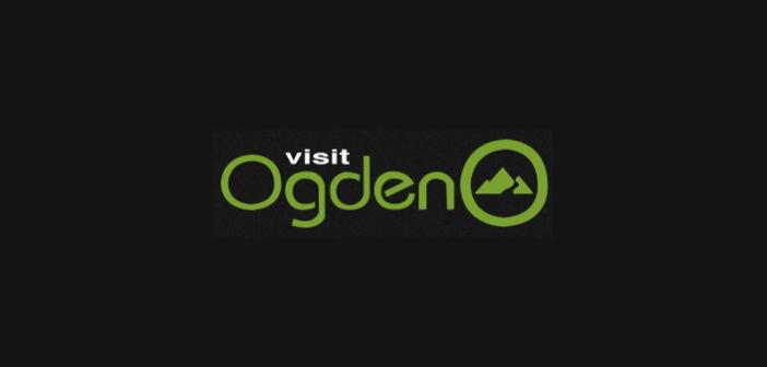 Visit Ogden logo