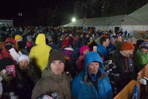 visa freestyle world cup crowd